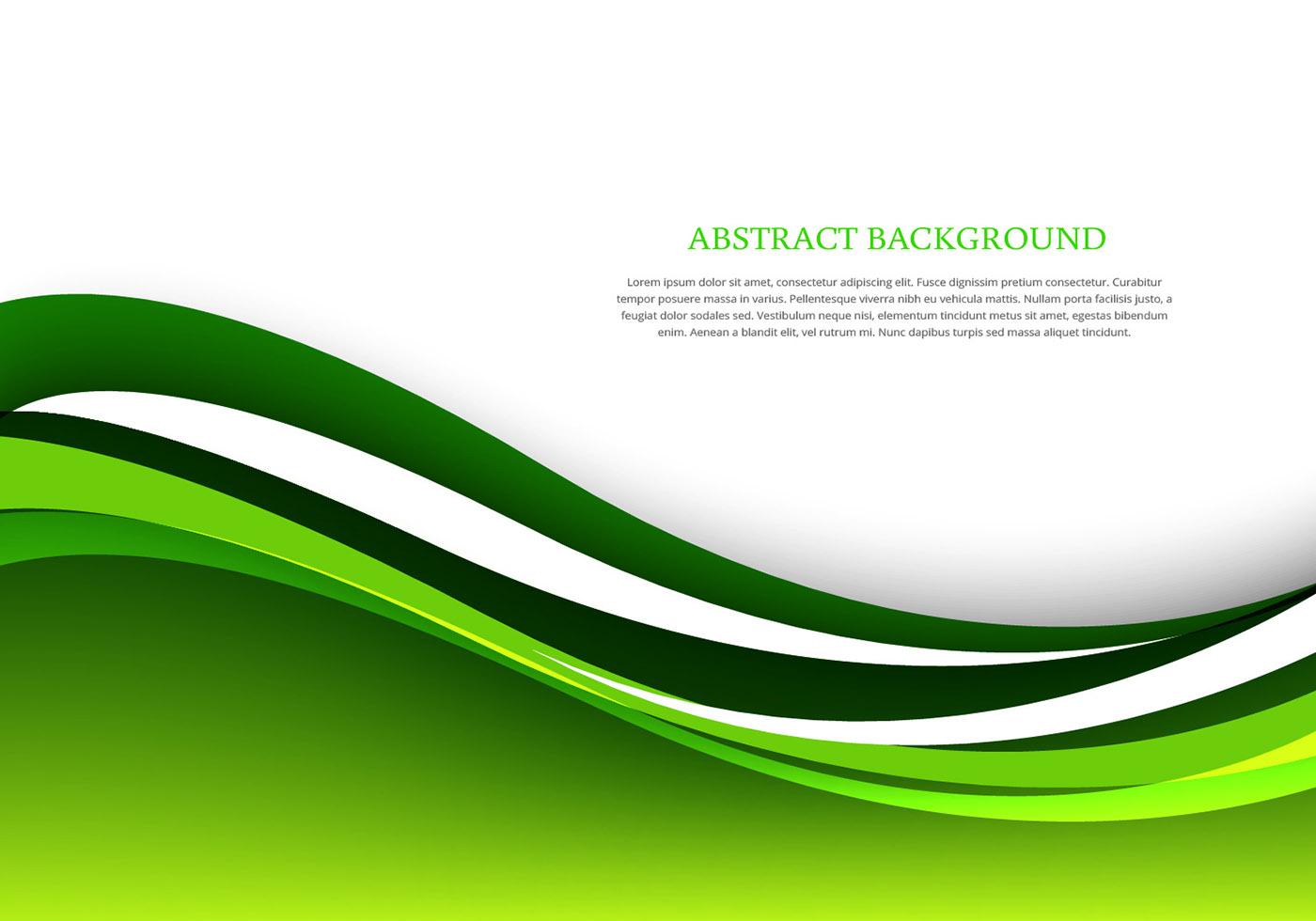 1400x980 Green Background Free Vector Art