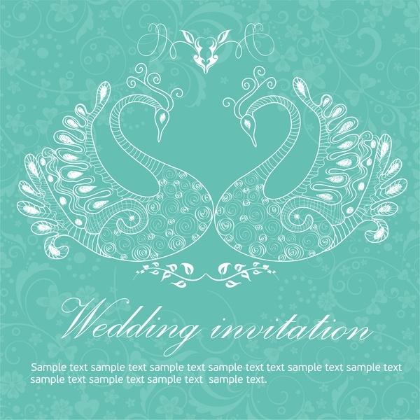 600x600 Wedding Invitation Background Designs Free Download