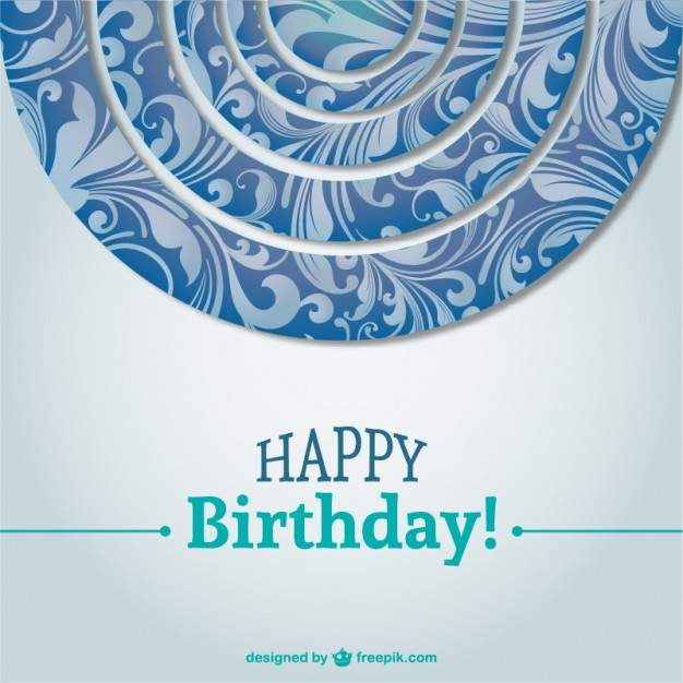 626x626 Birthday Card Background Beautiful Birthday Card Background Vector