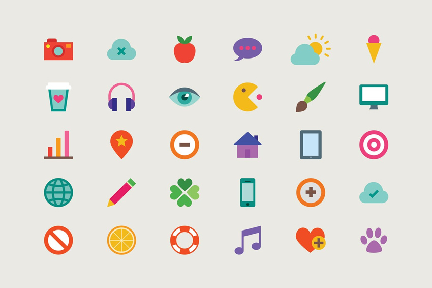 850x566 How To Create Animated Vector Icons In Adobe Illustrator And Photoshop