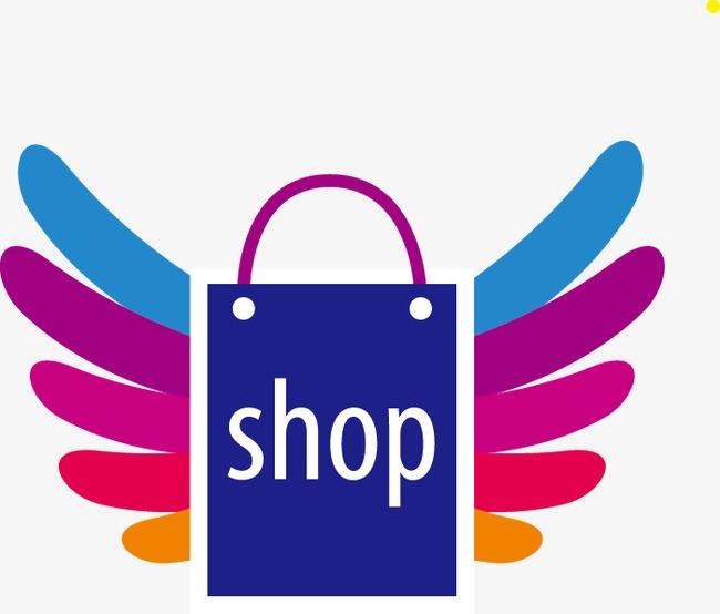 650x554 Shopping Logo Design, Logo Graphics, Logo Design, Flag Icon Png