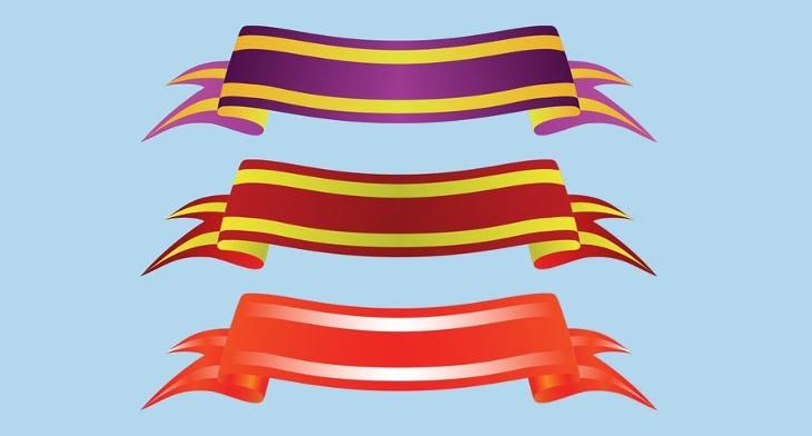 730x392 Ribbon Designs