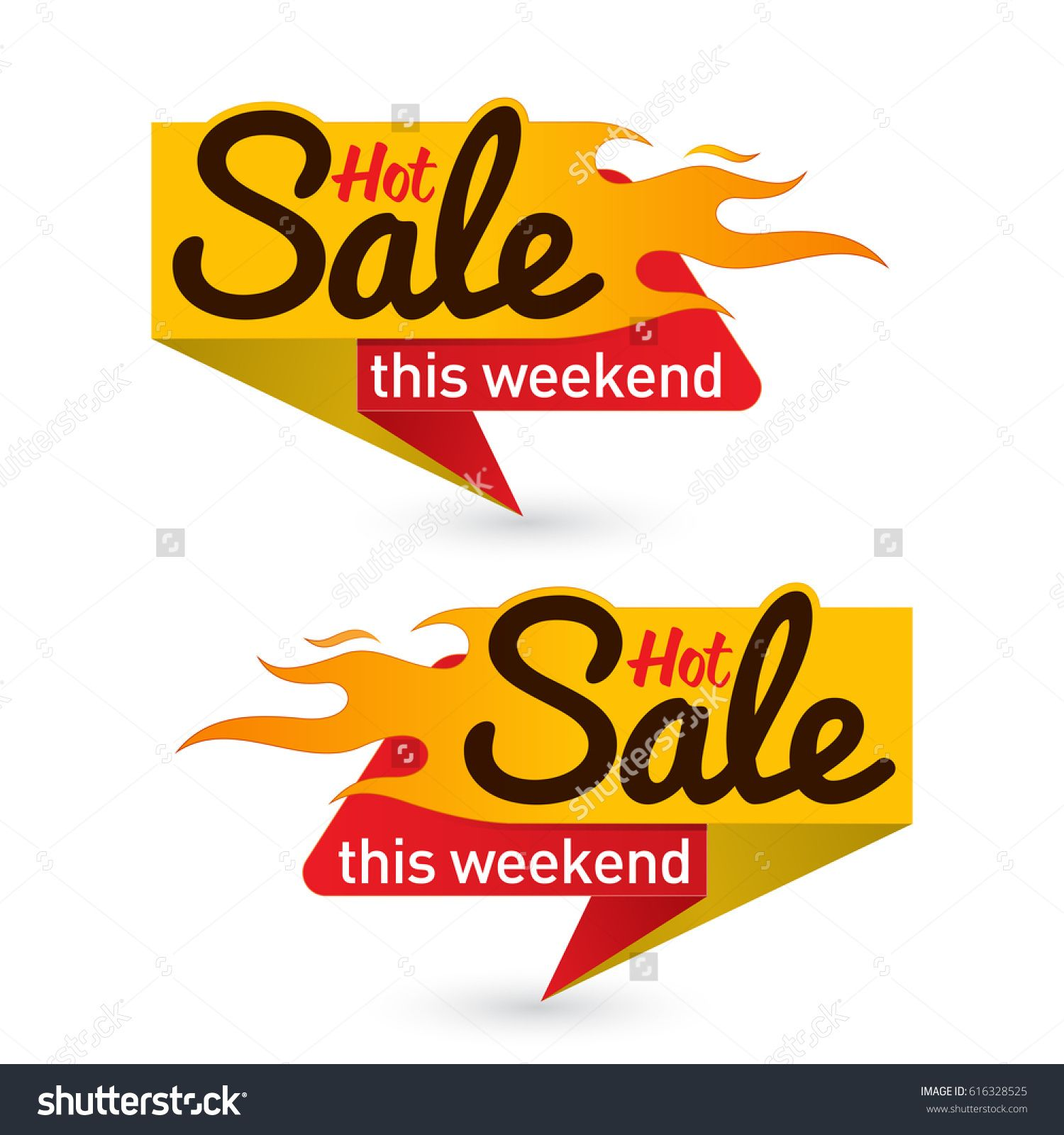 1500x1600 Hot Sale Price Offer Deal Vector Labels Templates Stickers Designs