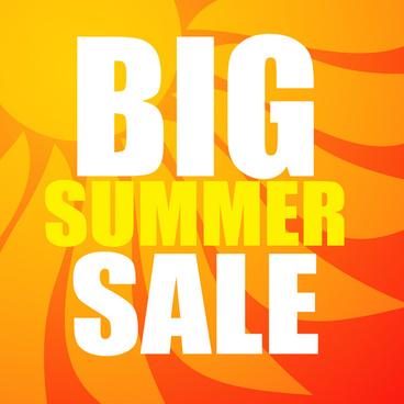 368x368 Summer Sales Text Designs Free Vector Download (9,468 Free Vector