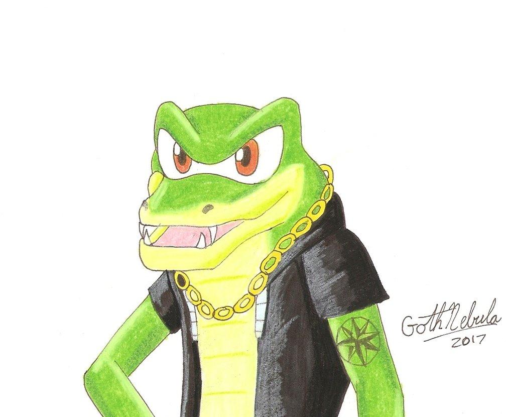 1024x830 Sonic Boom Vector The Crocodile By Gothnebula