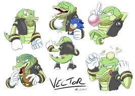 267x189 Image Result For Vector Detector Sonic Boom Vector The Detector