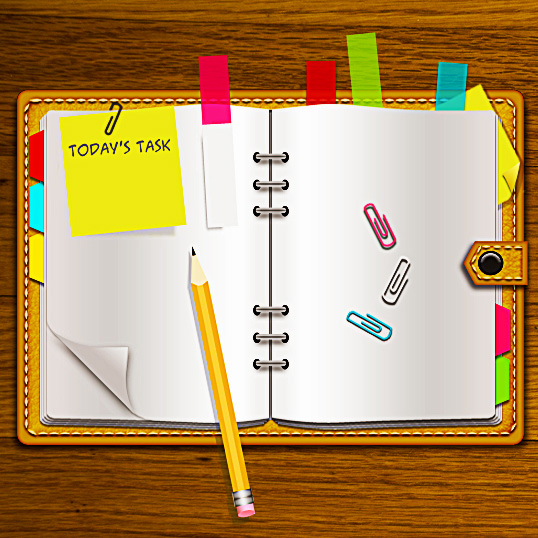538x538 Create An Amazing Diary Vector In Photoshop Sitepoint