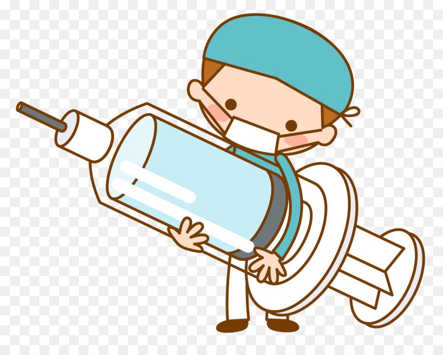 900x720 Physician Syringe Patient