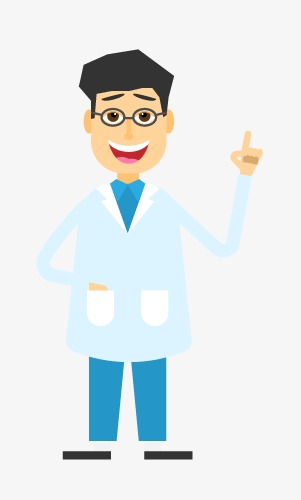 301x500 Vector Doctor, Doctor Vector, Dr. Gao Xingdi, See A Doctor Png And