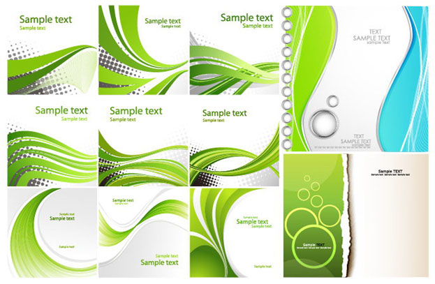 623x407 Green City Line Vector Graphics Download Free Download