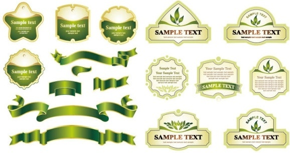 578x305 Label Free Vector Download (8,198 Free Vector) For Commercial Use