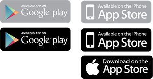 300x156 App Store And Google Play Logo Vector (.eps) Free Download