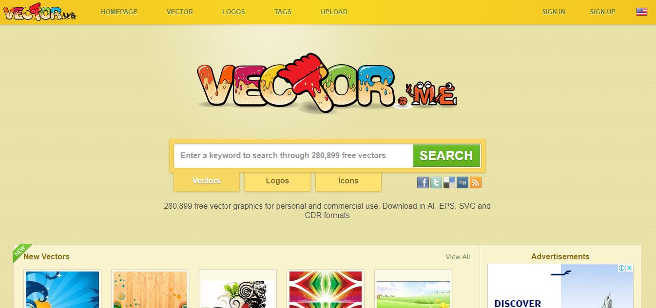 Vector Download Sites