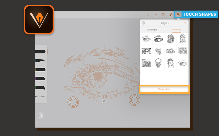 725x450 Create A Complete Vector Illustration Send Your Work To The