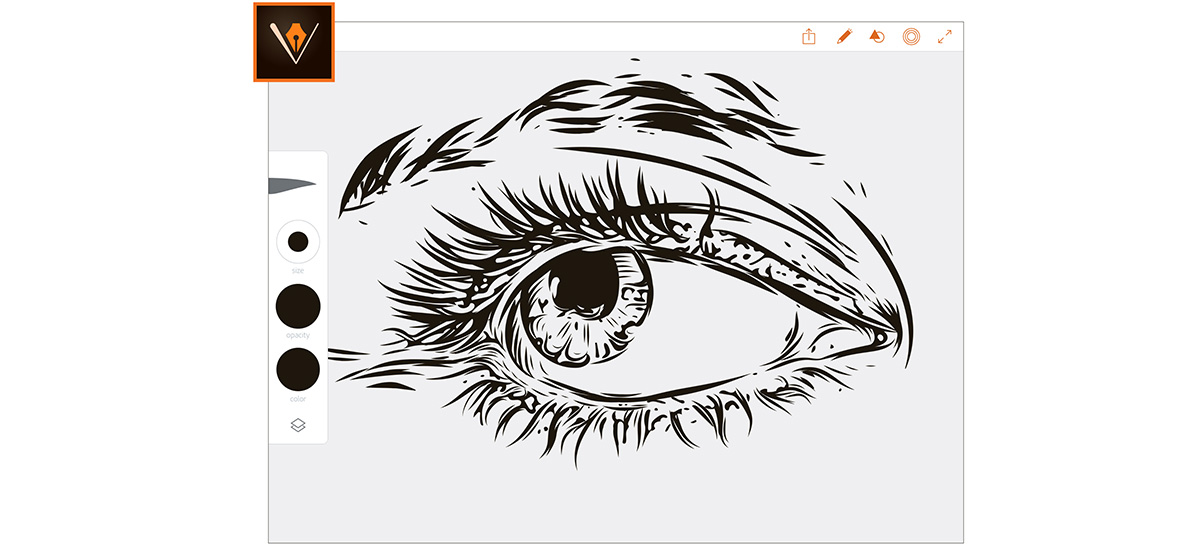 1200x550 Vector Drawing On The Go Create