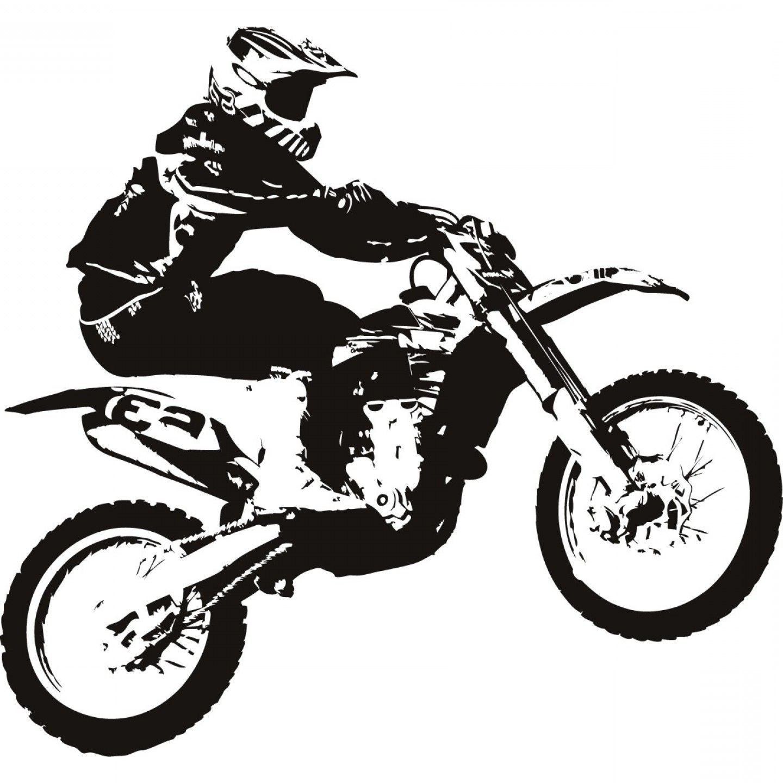 1440x1440 Best Dirt Bike Vector Draw Top Blue Dirt Bike Cliparts Design