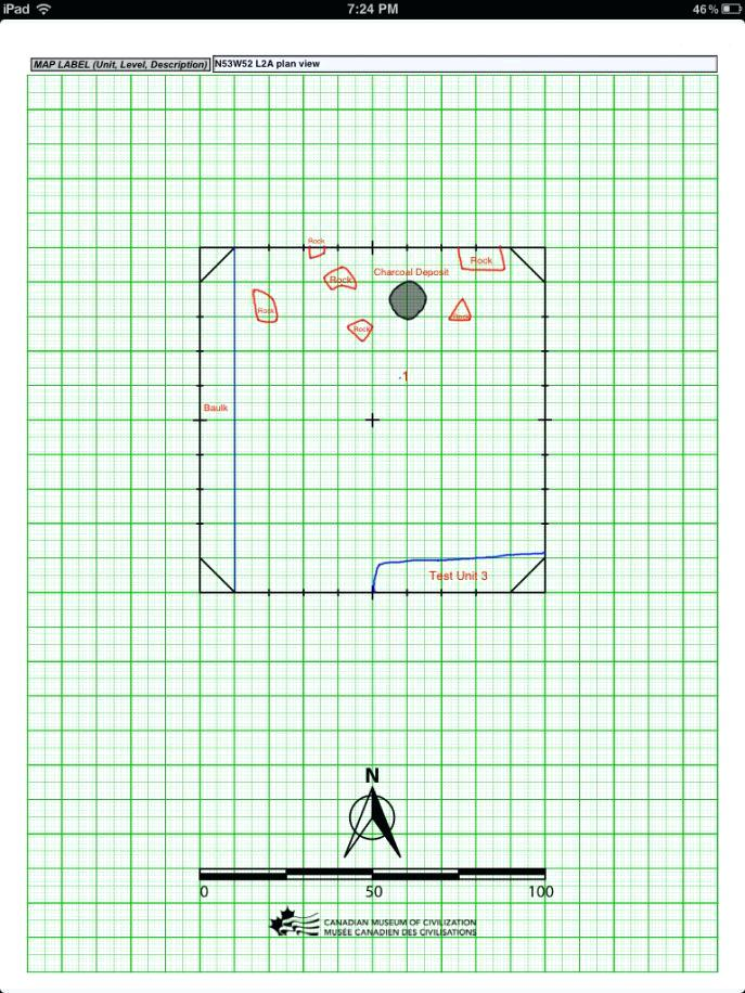 687x916 Graph Paper And Pancake Art On Draw Ipad Stormcraft.co