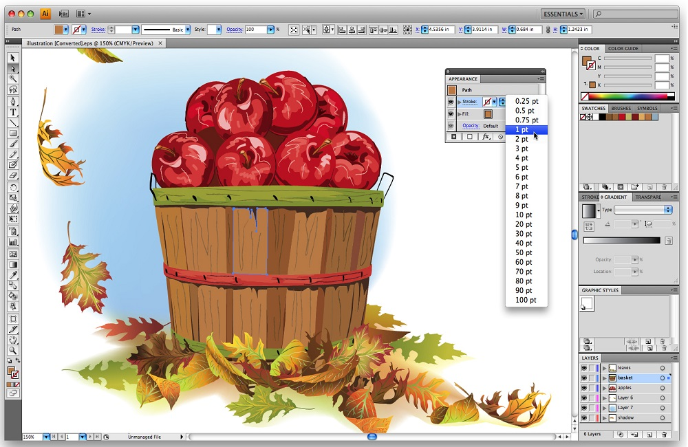 1000x650 89% Discount Unleash Creativity Adobe Illustrator Cs6 Online