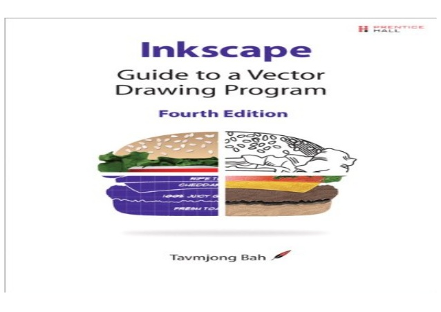638x452 Download Inkscape Guide To A Vector Drawing Program (Sourceforge