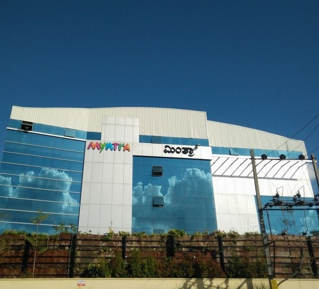 623x565 Vector E Commerce Pvt Ltd (Corporate Office), Kudulu Gate