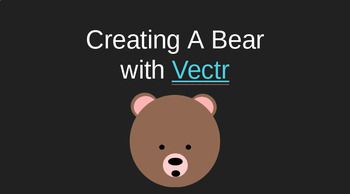 350x194 Creating A Bear With Vectr