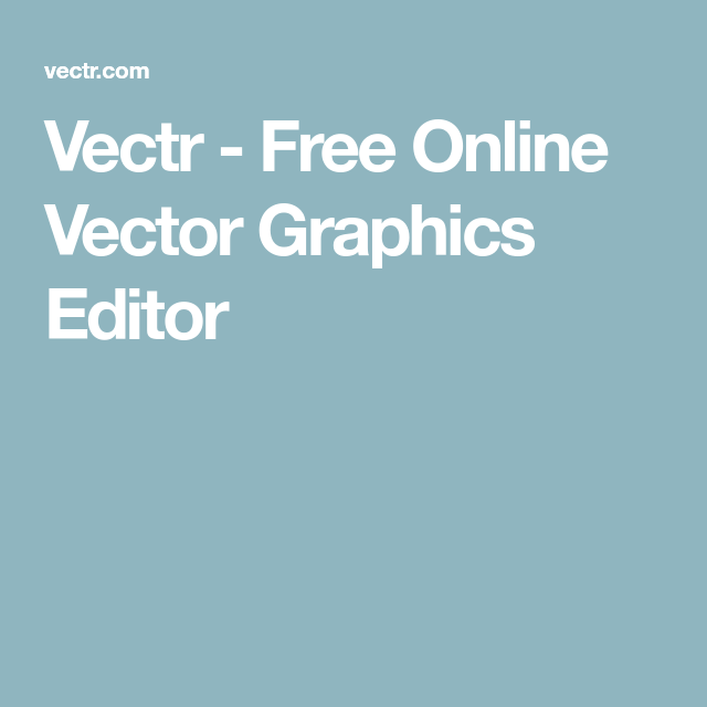 640x640 Vectr