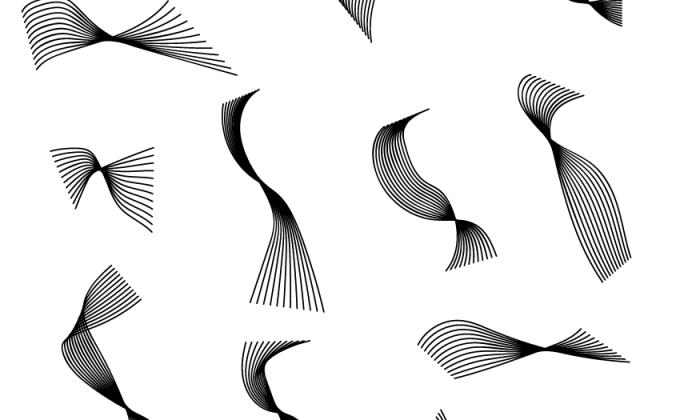 680x420 12 Spiral Free Vector Elements Set Edition 6 Creative Nerds