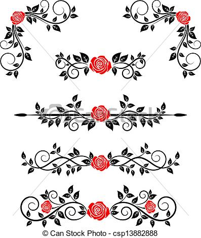 397x470 Collection Of Free Embellishing Clipart Vector. Download On Ubisafe
