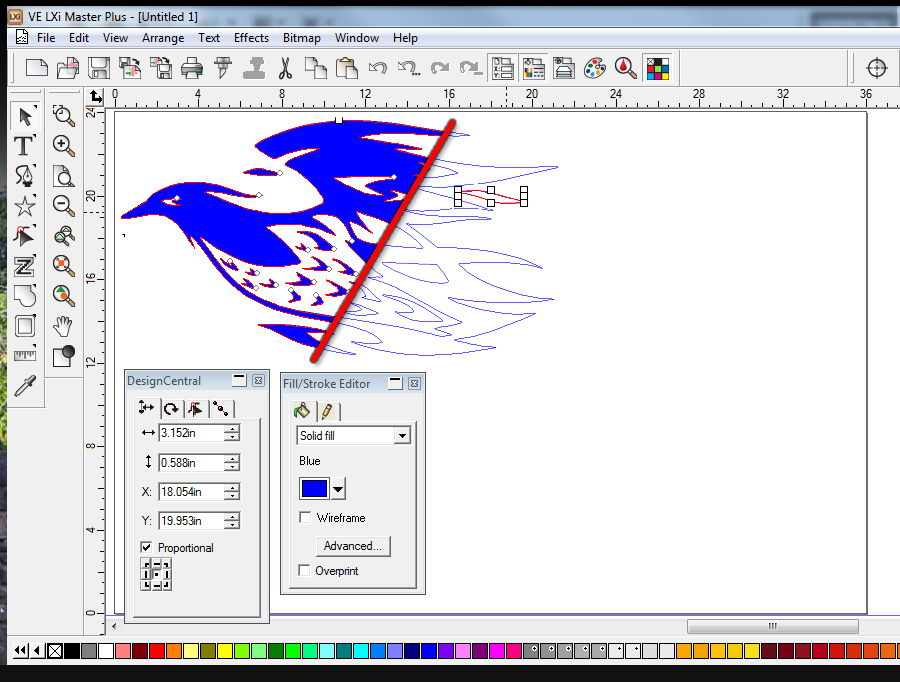 900x682 A Basic Guide To Vector Clip Art Files
