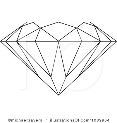400x420 Collection Of Free Diamonded Clipart File. Download On Ubisafe