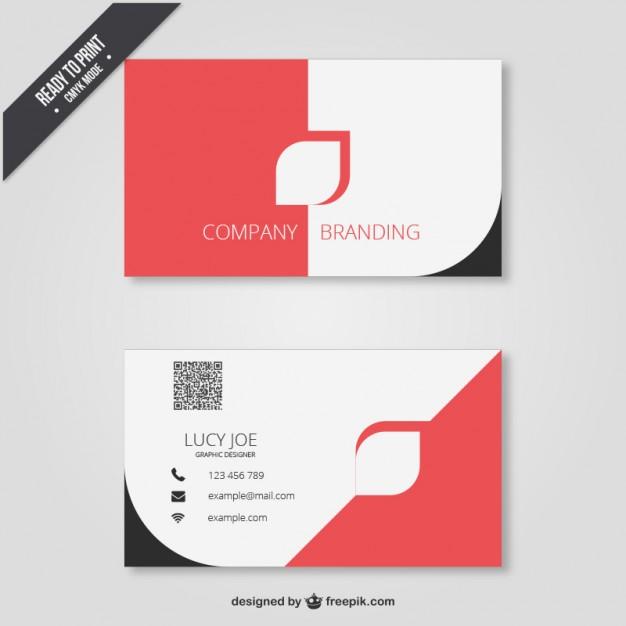 626x626 Elegant Business Card Psd File Free Download Artistic Visit Cart