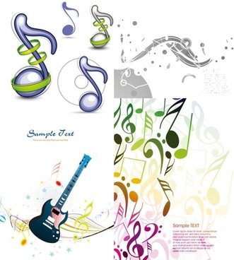 331x368 Background Music Vector Cdr File Free Vector Download (115,486