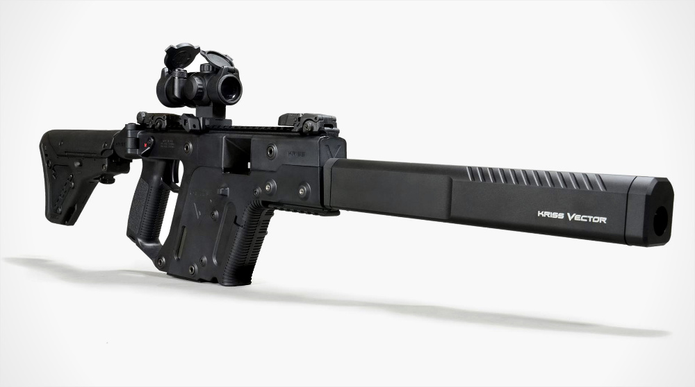 1000x558 Kriss Vector Gen.ii Firearms Now Available In 10mm Auto