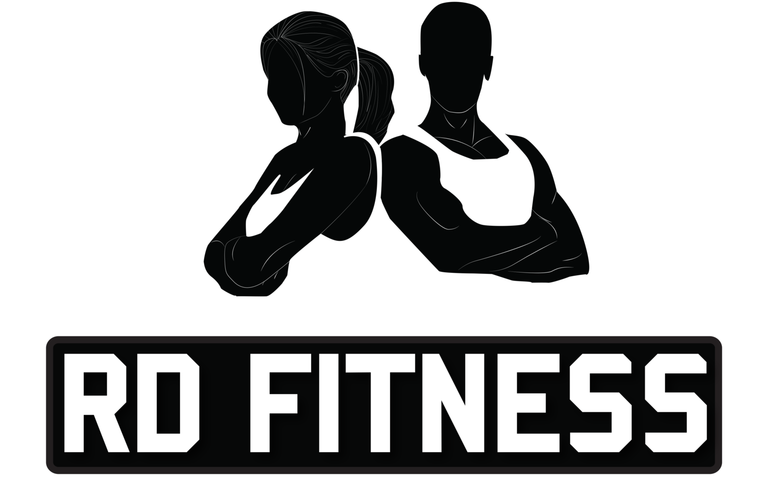 1500x944 19 Workout Vector Fitness Huge Freebie! Download For Powerpoint