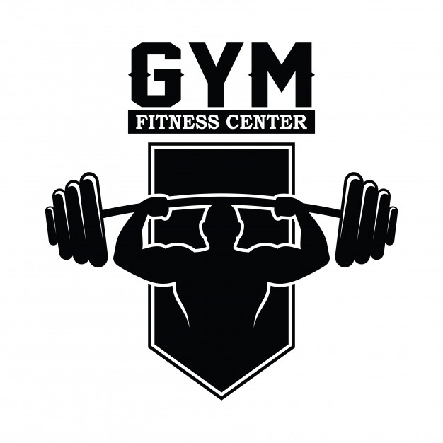 626x626 Fitness And Gym Logo Vector Premium Download