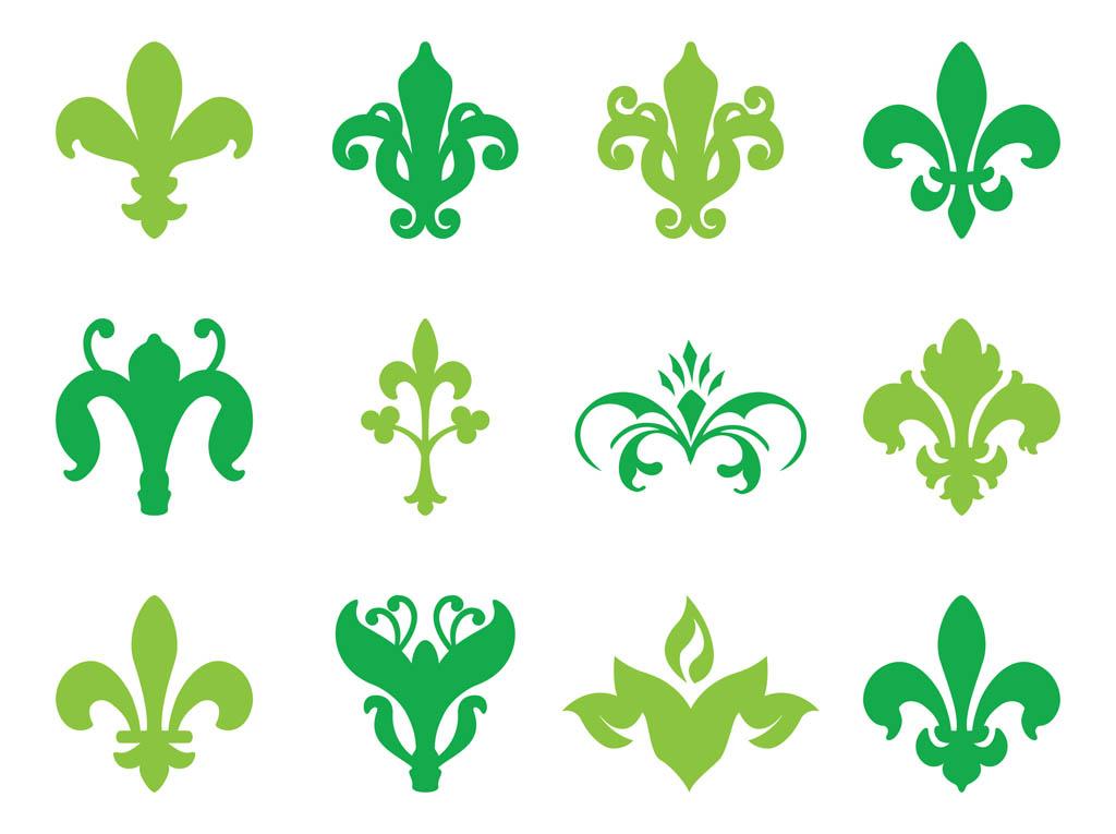 1024x765 Fleur De Lis Icons Free Icon Packs Ui Download