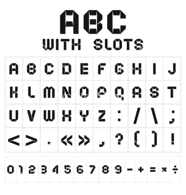 380x400 Font Vector 10 An Images Hub