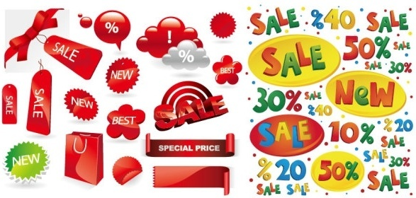 587x280 Vector Sale 50 Off Free Vector Download (2,299 Free Vector) For