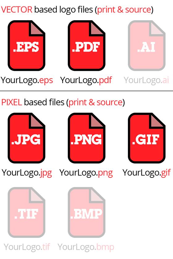 560x838 Vector Format Logo File Formats A Diy Design Clients Help Guide