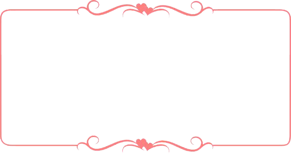 600x318 Vector Frame Png Png All