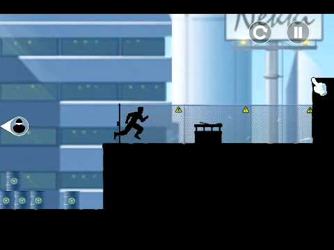 480x360 Vector Parkour Amp Free Running For Android