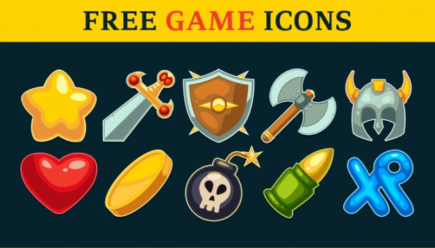 626x357 Vector Free Download The Game