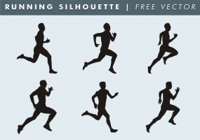 285x200 Running Free Vector Graphic Art Free Download (Found 713 Files) Ai