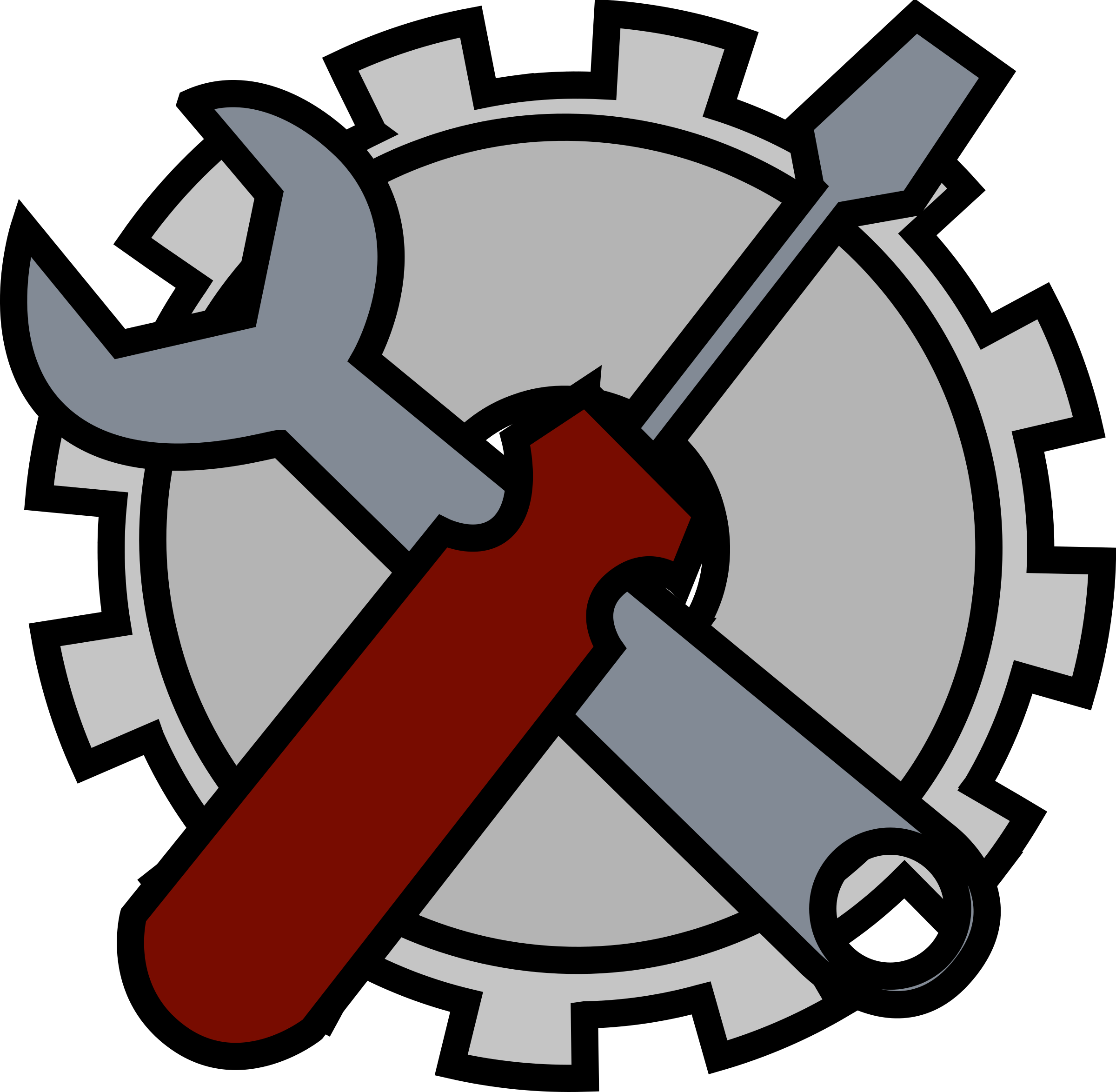 2400x2348 Collection Of Free Mechanical Vector Tool. Download On Ubisafe