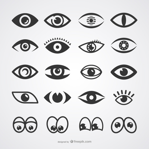 626x626 Eye Vectors, Photos And Psd Files Free Download