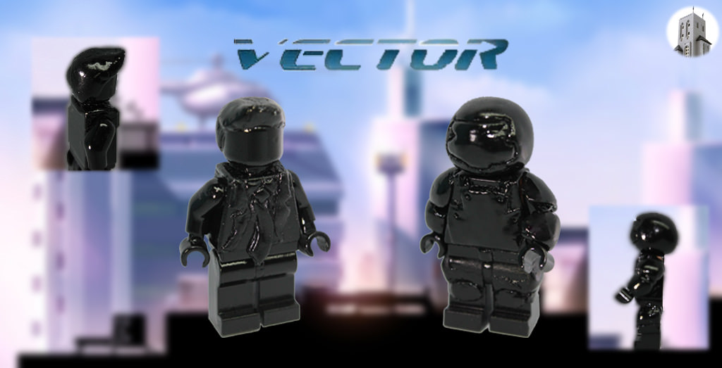 1024x523 Lego Vector Custom Minifigures Hello All! These Are My