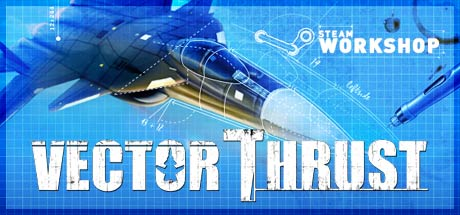 460x215 Save 82% On Vector Thrust On Steam
