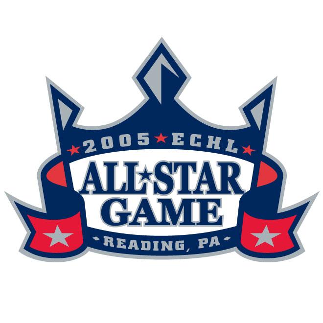 660x660 Echl All Star Game Vector Logo