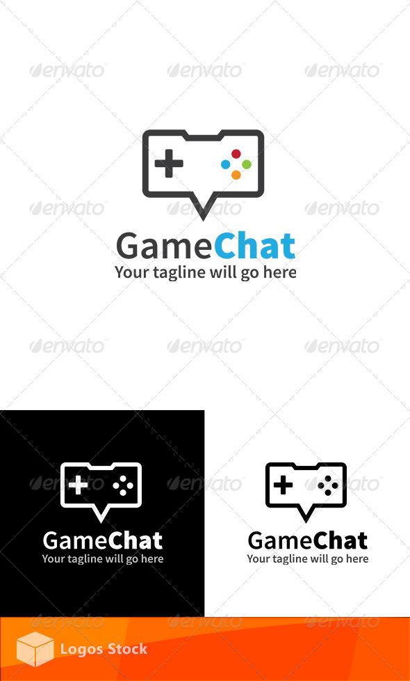 590x978 Gaming Logo