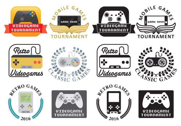 700x490 Video Game Logos